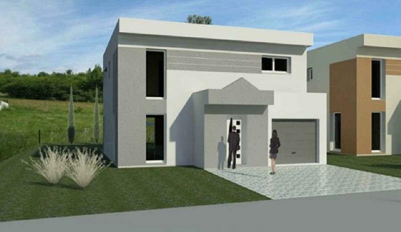 Verkoop  huis Hettange grande 301400€ - Foto 1