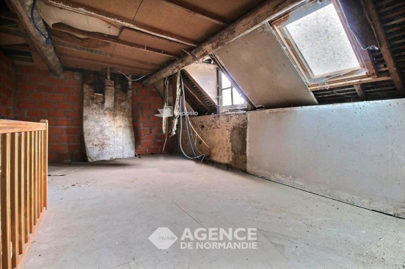 Sale house / villa La ferte-frenel 55000€ - Picture 8