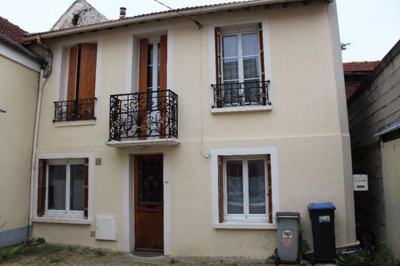 Vente maison / villa Meaux 155000€ - Photo 1