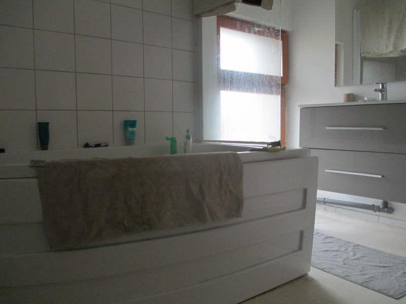 Sale house / villa Neuilly en thelle 133000€ - Picture 5