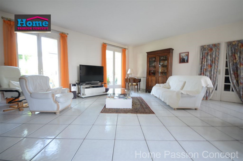 Vente maison / villa Nanterre 889 000€ - Photo 4