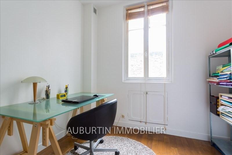 Vente appartement Paris 18ème 561000€ - Photo 9