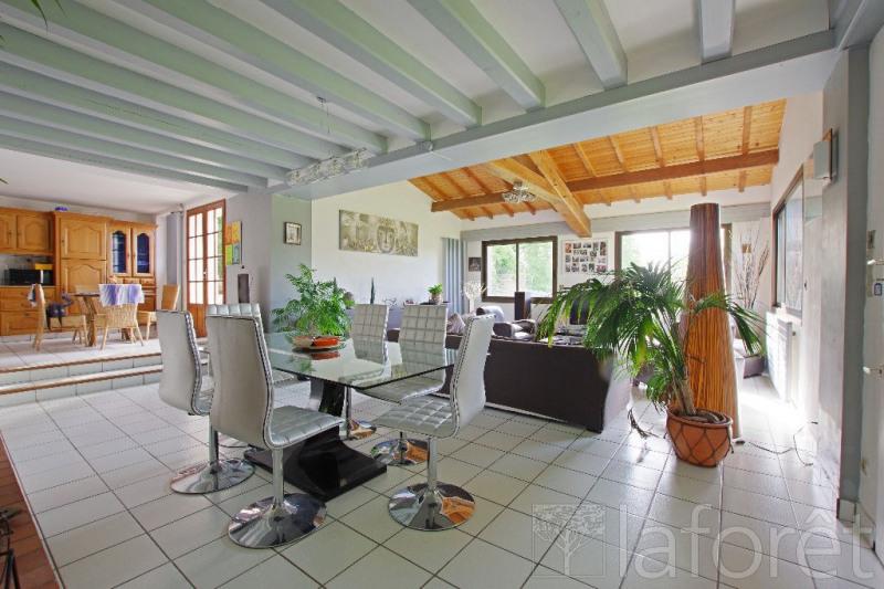 Sale house / villa Cholet 280000€ - Picture 2