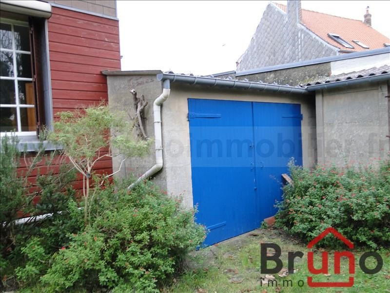 Venta  casa Le crotoy  - Fotografía 5