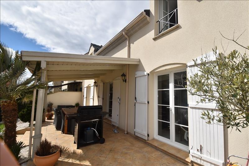 Vente maison / villa Montesson 829000€ - Photo 8