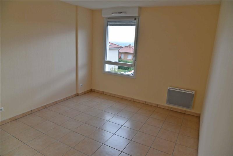 Rental apartment Collonges 783€ CC - Picture 8