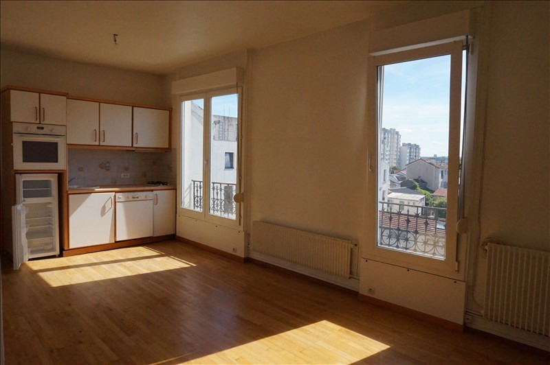 Location appartement Gentilly 900€ CC - Photo 1
