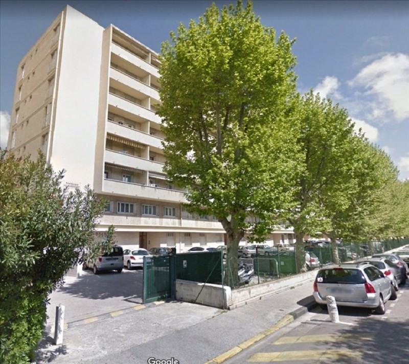 Vente appartement Toulon 120910€ - Photo 2