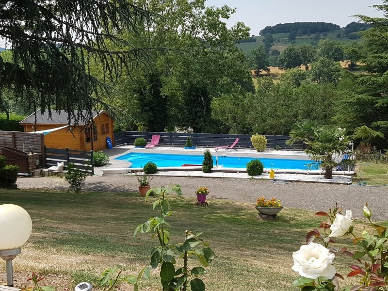 Sale house / villa St laurent de chamousset 299 000€ - Picture 10