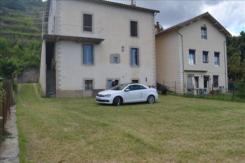 Vente maison / villa St rome de cernon 110000€ - Photo 1