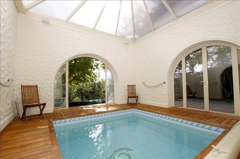 Vente de prestige maison / villa Arcachon 1400000€ - Photo 6