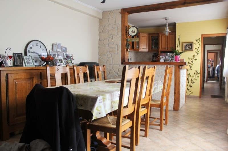 Vente maison / villa Bezons 327000€ - Photo 4