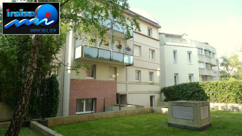 Vente appartement Brest 72300€ - Photo 1