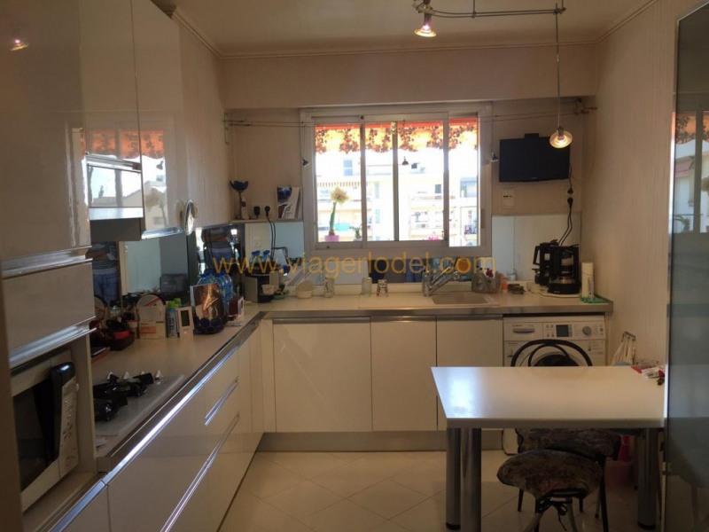Lijfrente  appartement Nice 140000€ - Foto 4