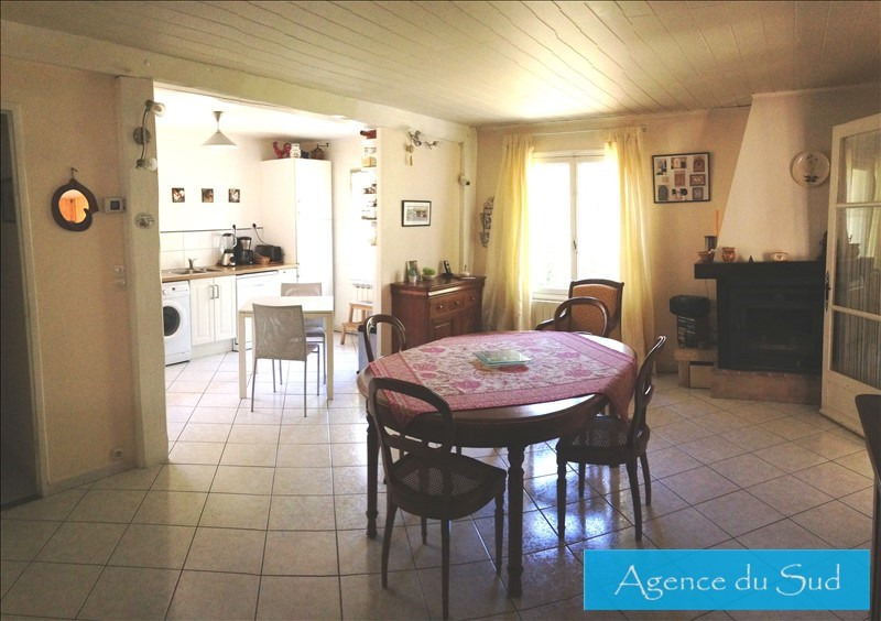 Vente maison / villa Peypin 315000€ - Photo 6
