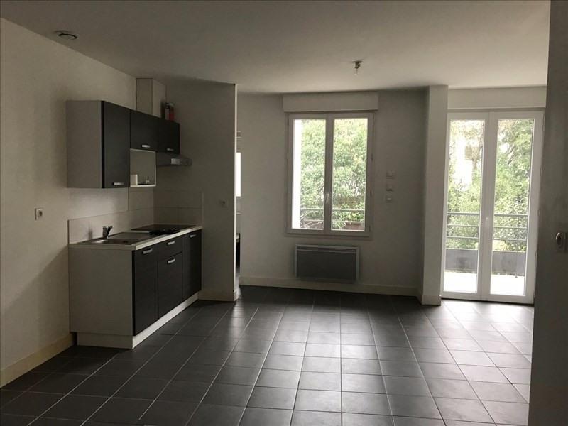 Sale apartment Bordeaux 339000€ - Picture 1