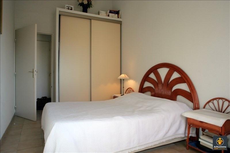 Sale apartment Sainte maxime 250000€ - Picture 9