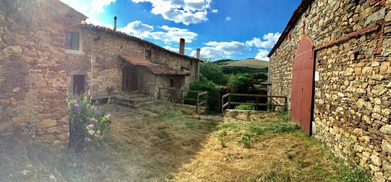 Vente maison / villa St paul en jarez 214000€ - Photo 1