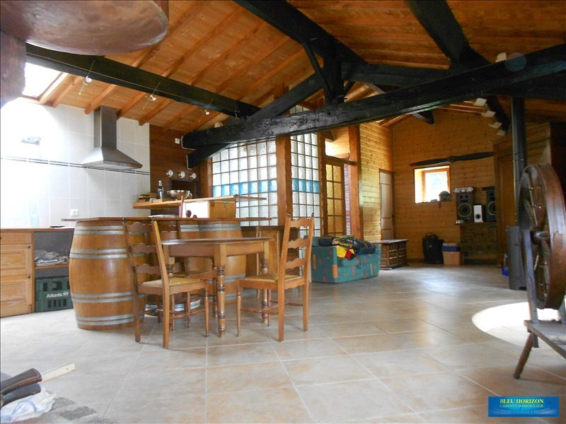Vente maison / villa St mars de coutais 367500€ - Photo 10