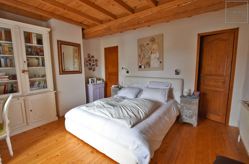 Vente maison / villa Saint didier au mont d or 750000€ - Photo 7