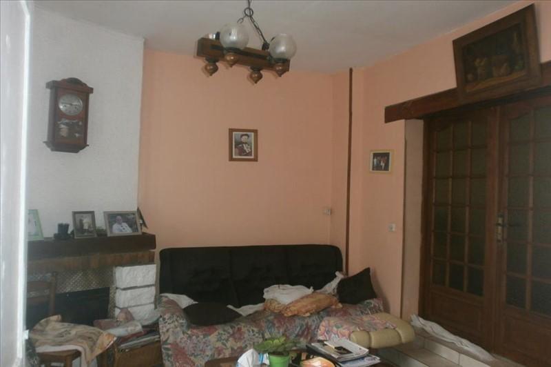 Sale house / villa Villers cotterets 210000€ - Picture 4