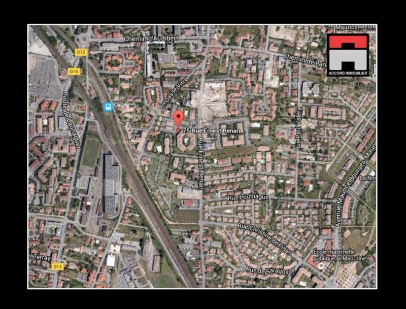 Revenda apartamento Toulouse 109000€ - Fotografia 11