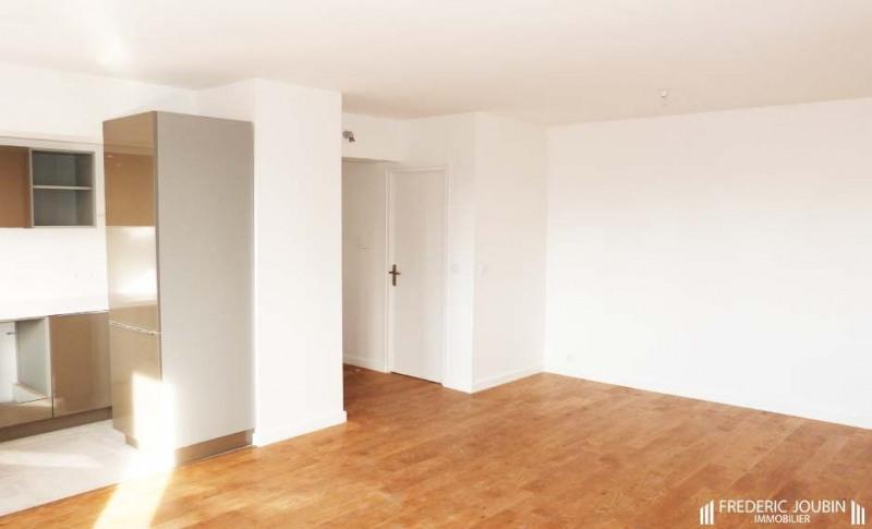 Vente Appartement 2 pièces 42m² St Maur des Fosses