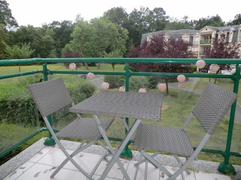 Sale apartment Coye la foret 178500€ - Picture 9
