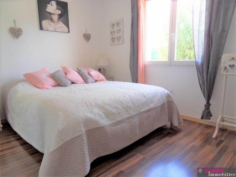 Vente maison / villa Quint fonsegrives 519000€ - Photo 5