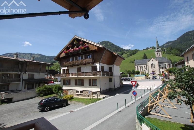 Vente appartement Praz sur arly 380000€ - Photo 9