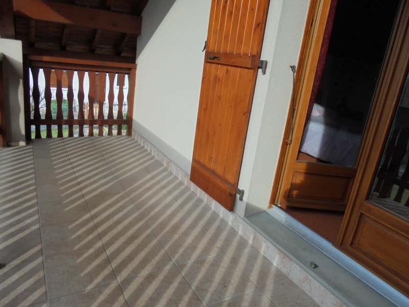 Sale house / villa Marignier 455000€ - Picture 7