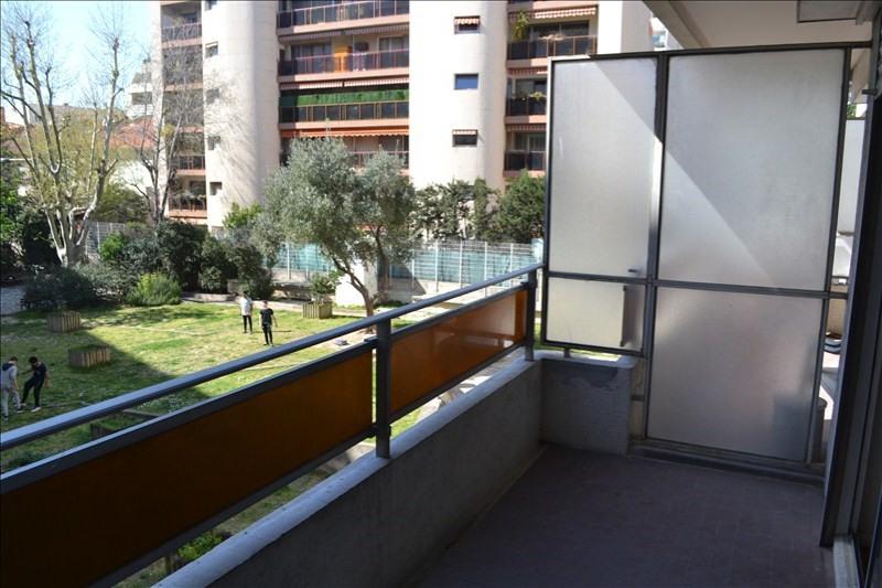 Location appartement Marseille 5ème 450€ CC - Photo 5