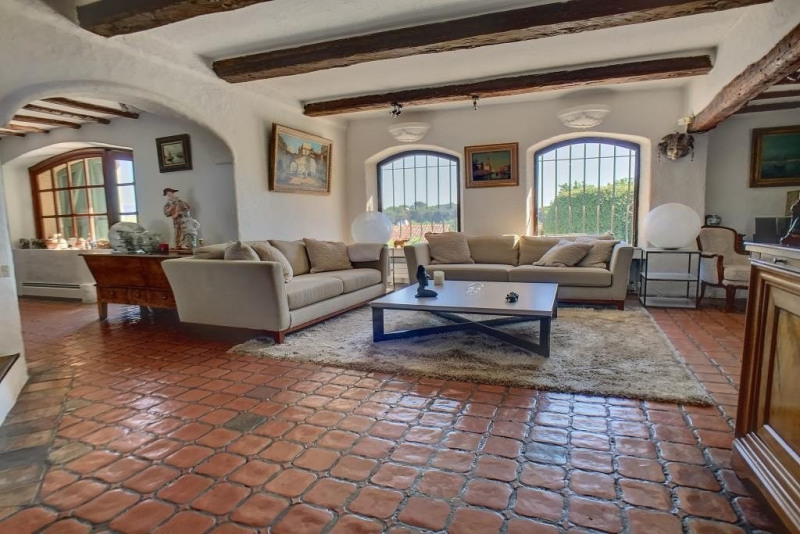 Vente de prestige maison / villa Antibes 1060000€ - Photo 3