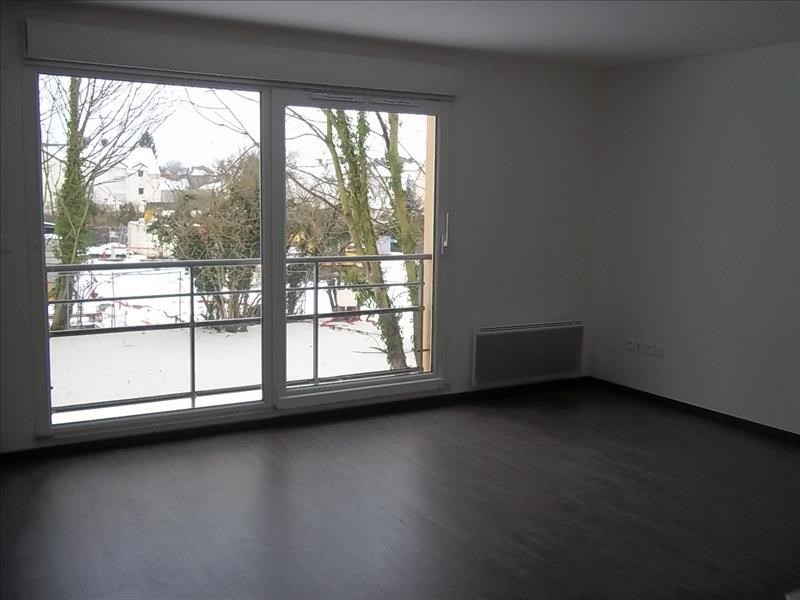 Vente appartement Persan 115 000€ - Photo 2
