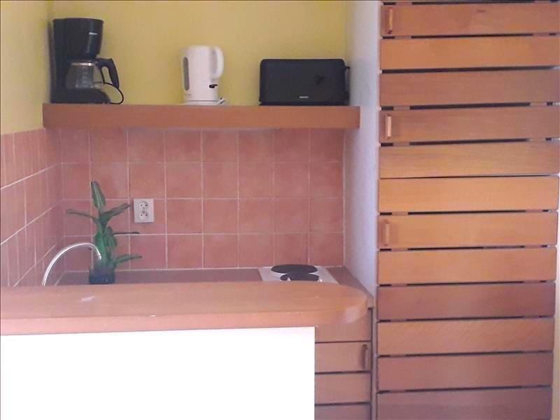 Sale apartment St francois 170500€ - Picture 6