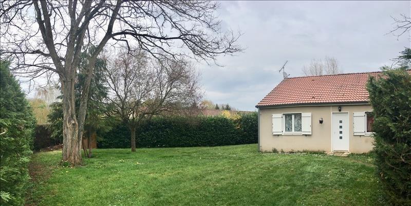 Vente maison / villa Trevol 128400€ - Photo 1