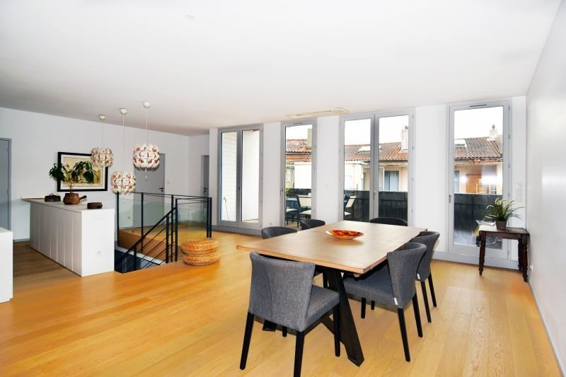 Sale apartment Toulouse 650 000€ - Picture 4