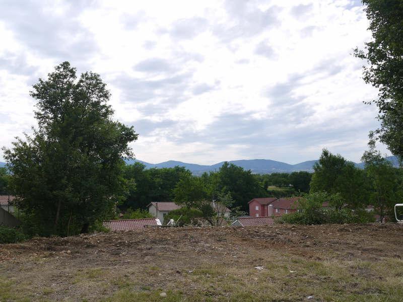 Verkoop  stukken grond Auberives sur vareze 75000€ - Foto 1