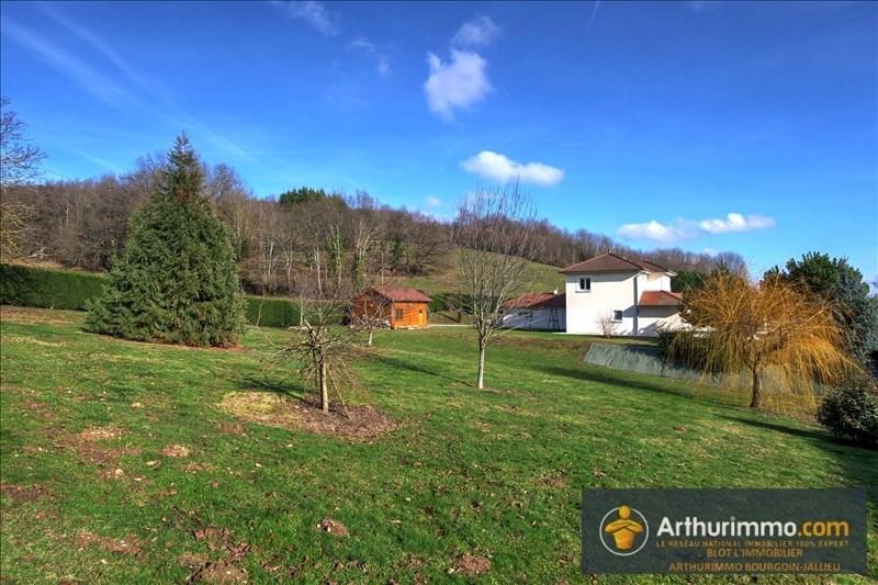 Deluxe sale house / villa La cote st andre 735000€ - Picture 9