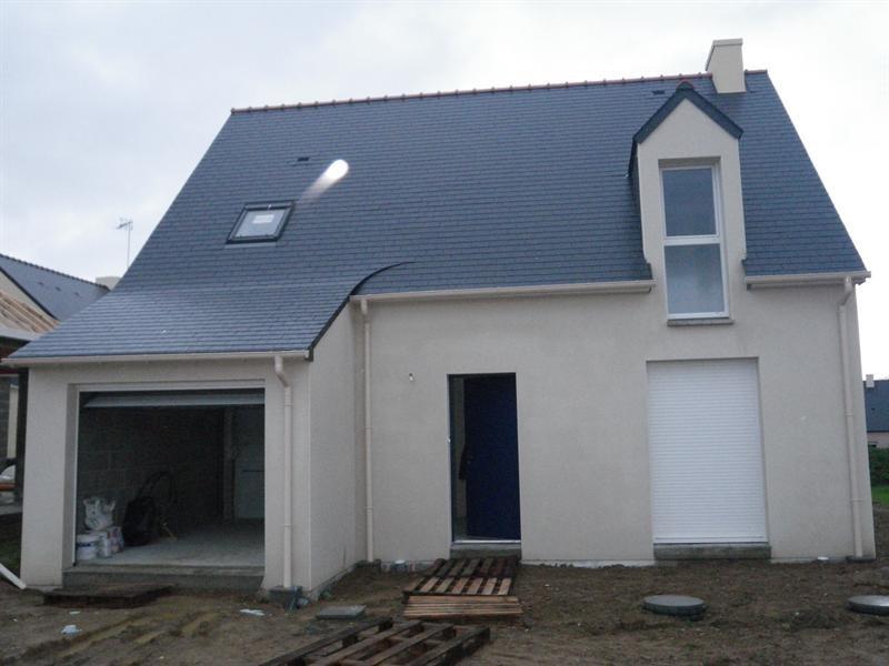 Maison  5 pièces + Terrain 372 m² Saint Etienne de Montluc (44360) par MAISONS LE MASSON NANTES