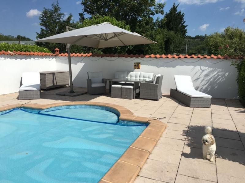 Vente maison / villa Saint nicolas de la grave 420000€ - Photo 6