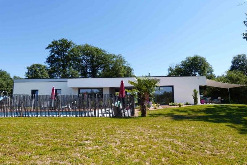 Verkauf von luxusobjekt haus Albi 595000€ - Fotografie 2