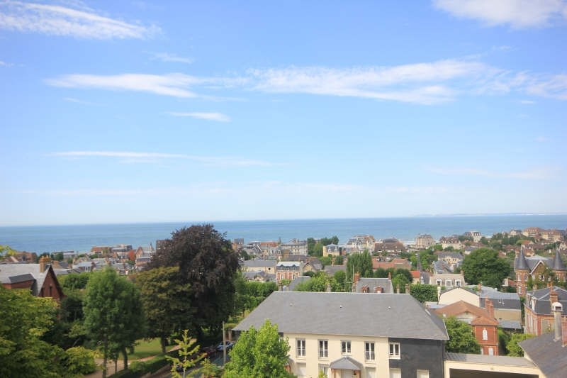 Vente appartement Villers sur mer 175 700€ - Photo 2