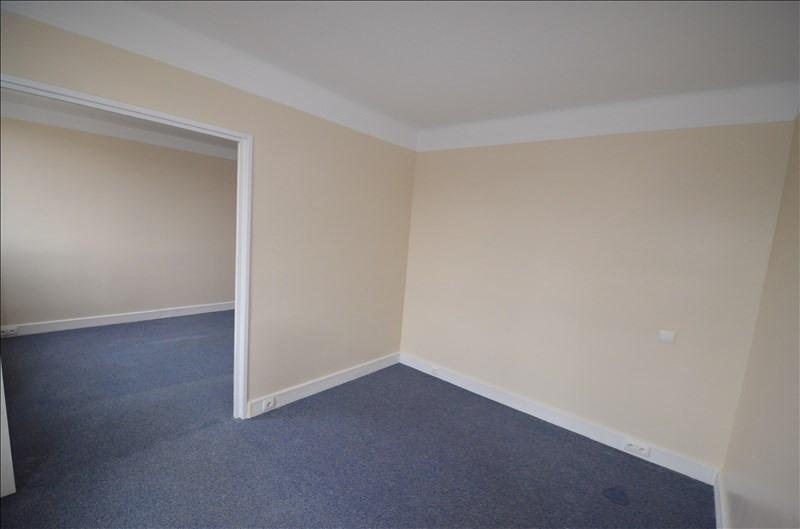 Rental apartment Le vesinet 791€ CC - Picture 4