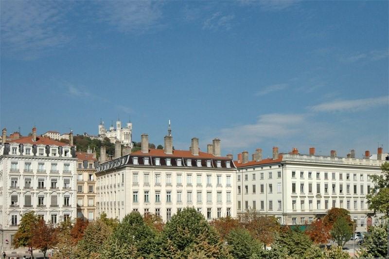 Deluxe sale apartment Lyon 2ème 1400000€ - Picture 2