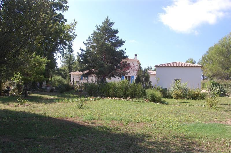Vente maison / villa Fayence 499000€ - Photo 9