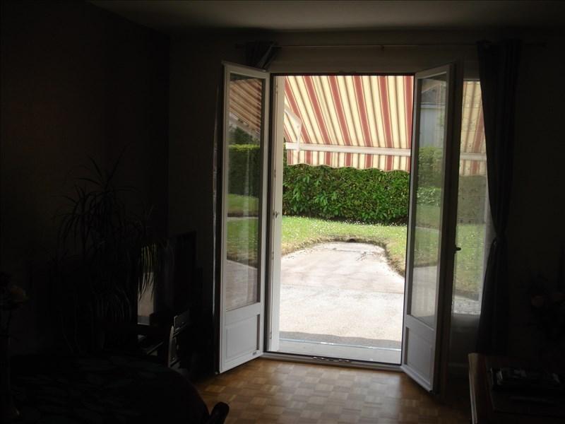 Sale apartment Nantes 164000€ - Picture 6