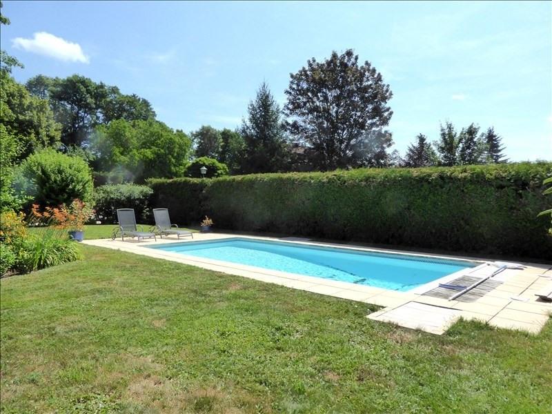 Sale house / villa Sergy 899000€ - Picture 3