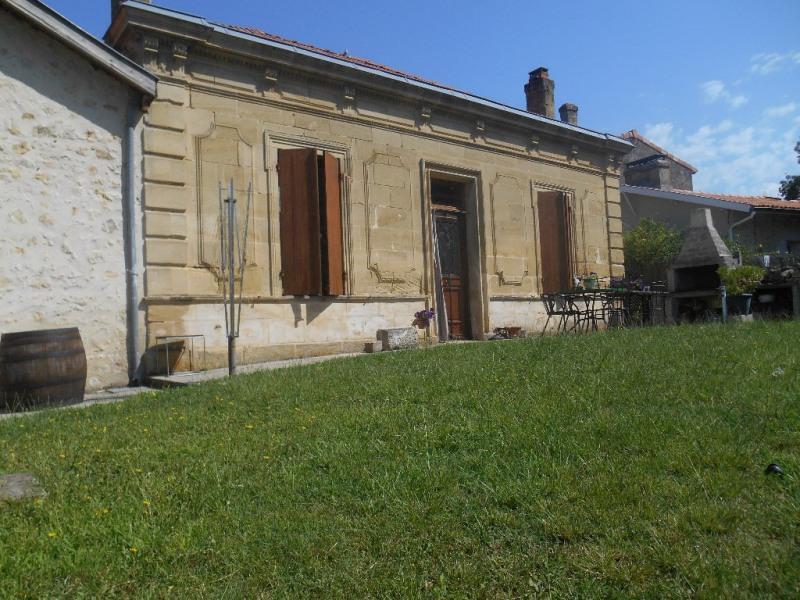 Sale house / villa Ayguemorte les graves 299000€ - Picture 8
