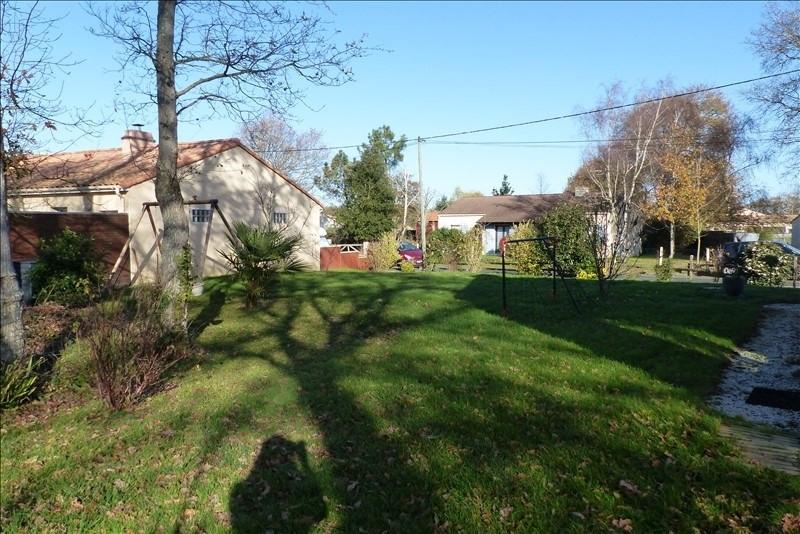 Vente maison / villa St brevin les pins 250800€ - Photo 8